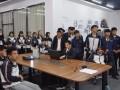 潍坊渤海技术学校学数控编程数控车模具设计