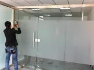 通州区安装玻璃隔断展示