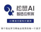 乂学松鼠AI智适应教育加盟/人工智能AI教育加盟培训多少钱
