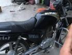 GT摩托车手续齐全低价出售