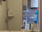白云艳山红安全小区 1室1厅 39平米 简单装修 押一付一