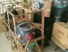 百世汇通快递全南宁上门取货,只做大件重件行李打包电器打木架