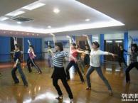 宁波拉丁舞培训班 成人拉丁舞培训学校 艾尚舞蹈