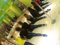 广元钢管舞培训ME华翎职业钢管舞培训竞技钢管舞学校