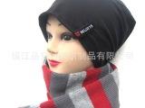 人造羊毛围巾 拼色多用保暖披肩 流苏围巾 针织围脖 时尚秋冬暖脖
