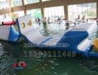 水上乐园2600平方现货出租,水上乐园各种充气滑梯