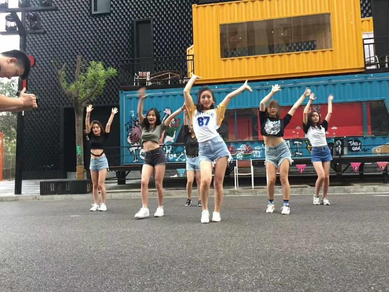 西安北二环韩舞培训专业爵士舞培训北郊店北二环