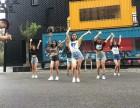 西安北郊爵士舞教练培训班城北校区
