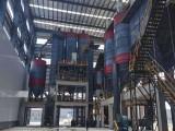 冠成機械制造預拌干粉砂漿設備