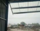 齐河县建材市场境内