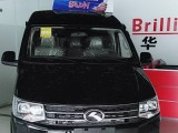 福田風景G5專項作業車