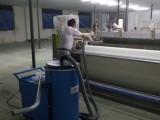 纺织厂工业吸尘器FM120/30吸设备棉绒用吸尘器厂家销售
