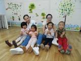 要加盟中小规模家庭式早教托儿所
