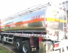 转让 油罐车解放解放20吨铝合金运油车价格