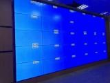 深圳液晶拼接屏LCD拼接屏安防会议显示大屏