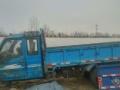 其他货车其他货车 2004年上牌 蓝
