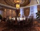 清风醉中餐厅 成都餐厅设计公司 成都餐厅装修设计公司