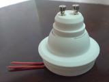 生产厂家 LED射灯 大功率AR111射灯GU10灯头 灯头配件