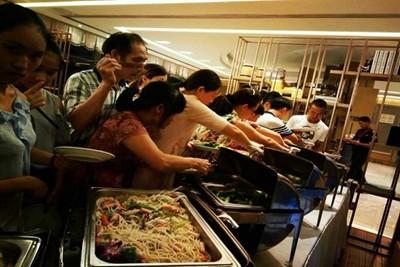 惠州惠城公司盆菜年夜饭宴会酒席上门外送