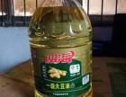 中粮四海大豆油