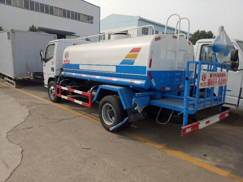 东风12吨洒水车 厂家直销各种洒水车
