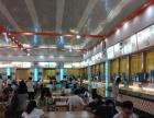 武汉某高校内餐厅档口招商加盟 特色小吃