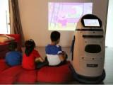 焦作小胖教育机器人直营店郑州实体店全省免费上门安装