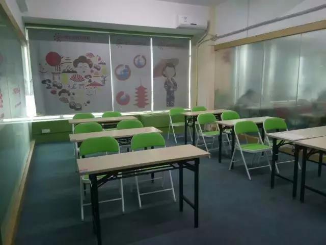 蒲公英日语全日制班