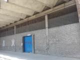 出租八一路车站路交口仓库位置优越,靠近物流