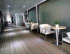 全包式提供暖气光谷小面积小型写字楼办公室直租!