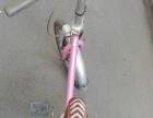 供孩子上学用的自行车