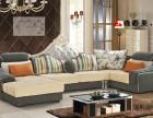成都森泰莱免洗布艺沙发品牌怎么样