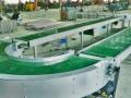 工厂车间生产流水线 滚筒皮带输送线设备 组装工作台