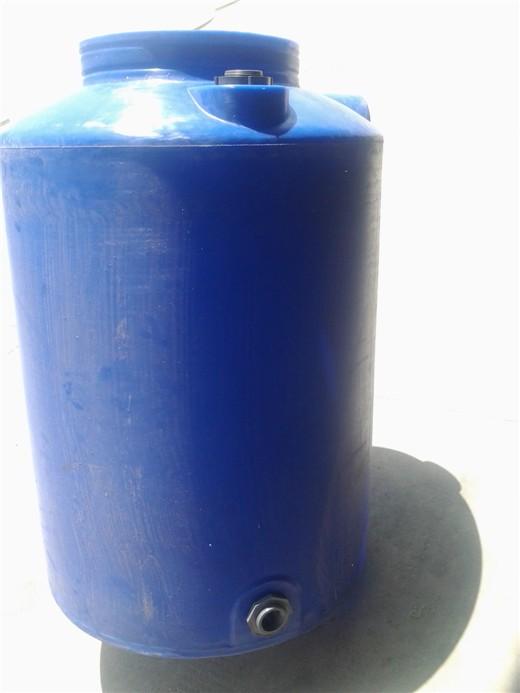 焦作5吨塑料水箱5立方水塔5000L塑料储罐
