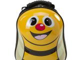 2014 小蜜蜂 特价 儿童旅行包 书包 厂家直售 礼品赠送