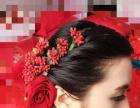 童童彩妆造型新娘早妆500元