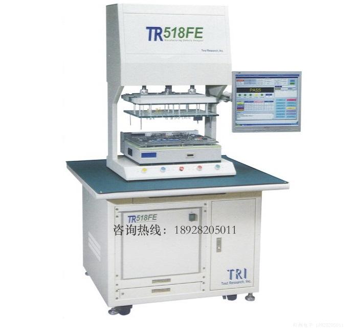 天津台湾二手ICT 二手518FE 线路板元件测试仪