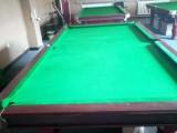 台球桌出售安装 大型台球桌样品展示厅