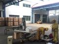 中山明通专业承接大型机械运输/设备吊装
