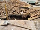 南宁青秀水管管道检测 消防管道检测