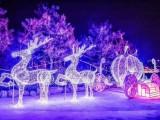 积木王国出租圣诞树出售灯光展租售恐龙展花灯