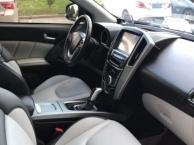 纳智捷优6 SUV2015款 2.0T 自动 智尊型 本地个人车
