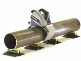 多功能切管机 小型手提式切管机