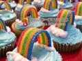 玩味生活蛋糕diy,糕点中的艺术品。