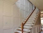 厂价直销中高端实木楼梯.钢梁楼梯扶手系列.地板花格
