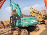 滨州二手挖掘机神钢200 210和260 350低价促销