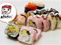 N多寿司加盟费用/加盟官网