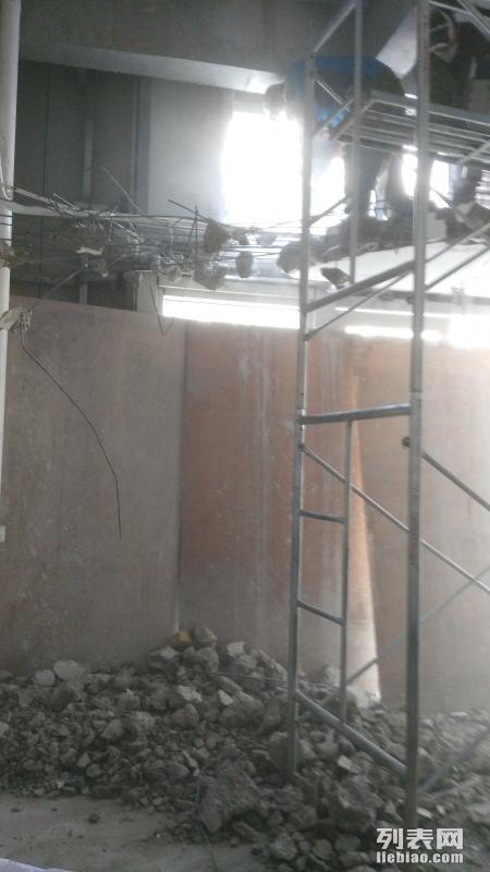 较便宜的水钻打孔电镐拆除砸墙公司