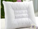 全棉全磁疗保健枕  护颈枕颈椎枕枕芯 一等品珍珠棉特价