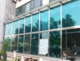 办公室居家玻璃贴膜,隔热膜,磨砂膜,防撞条,防爆膜